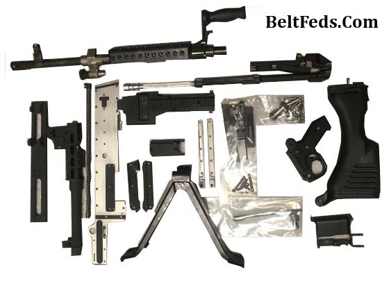 m60 machine gun parts kit