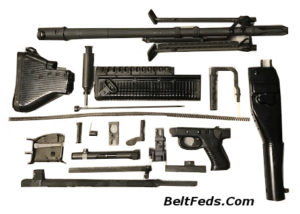 M60 Parts | BeltFeds Com, LLC