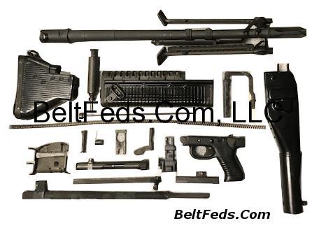 M60 Standard Parts Kit | BeltFeds Com, LLC